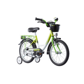 "Vermont Race Childrens Bike 16"" green"